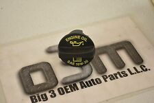 2007-2010 Dodge And Chrysler 3.5L And 4.0L Oil Filler Cap OEM New 4892289AA