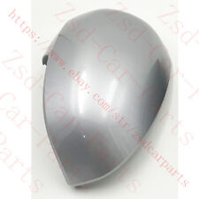 1x Car Silvery Left Driver Side Mirror Cover Replacement for Toyota Avalon 11-12