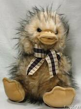 Plush Duck Stuffed Animal Fine Toy Company Absolutely Adorable