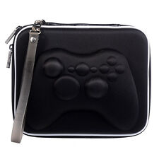 For Xbox 360 Controller Charger Protective Airform Pouch Bag Cover Case Black