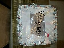 New listing Thirty one square utility tote Snow Daze 3191880A0000