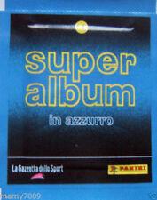 RARA  BustinA Figurine Panini Super Album in Azzurro  N.2