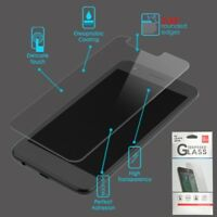 Temper Glass 2.5D LG K10 2018 X410 K30 L413DL Premier Pro Phoenix Plus Harmony 2