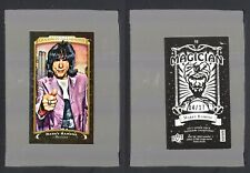 2017 Goodwin Mini Black Metal Magician #98 Marky Ramone 4/17 HT 18754
