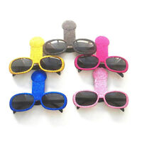funny penis willy shaped glasses fancy accessories for bachelorette girls ouA!