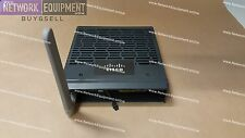 Cisco C819HG+7-K9 Compact Hardened 3G IOS Router GLOBAL HSPA+ Release 7 819HG+7