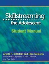 Skillstreaming the Elementary School Child: Student Manual