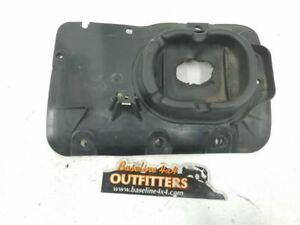 Jeep TJ Wrangler OEM Manual Transmission Shifter Plate 2005-2006 40248