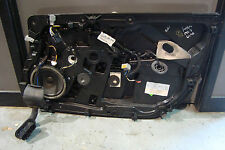Ford Fiesta Mk8 2011 O/S/F drivers side front electric window regulator 5dr