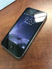 Apple iPhone 4S 64GB -Black (Verizon) Smartphone Cell Phone