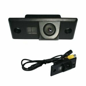 Car Auto Rear View Parking Reverse Reversing Cam Backup Camera for VW Touareg