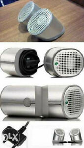 Sony Ericsson Lautsprecher Boxen Stereo Speaker Handy walkman Phone Fast Port