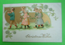 Christmas Collectable Greeting Postcards