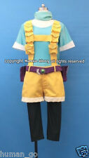Tales of Graces Pascal Cosplay Costume Size M Human-Cos