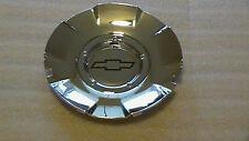 Chevy Silverado Suburban 1500 chrome center cap hubcap USED