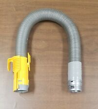 GENUINE DYSON DC14 VACUUM HOSE ASSEMBLY - YELLOW - 908474 - USED