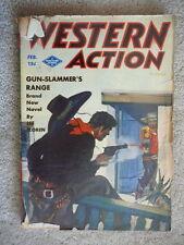 Wildwestromane (bis 1945)