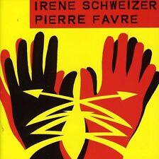 Irène Schweizer, Les Diaboliques - Schweizer-Favre [New CD]