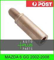 Fits MAZDA 6 GG 2002-2008 - Brake Caliper Slide Pin Brakes