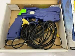 Namco PS2 G-Con 2 Gun Controller Pre-Owned