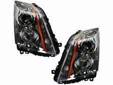 For 2008-2014 Cadillac Cts Headlight Assembly 00006000  Set 14847Qp 2012 2009 2010 2011 (Fits: Cadillac)