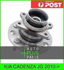 Fits KIA CADENZA JG Rear Wheel Bearing Hub