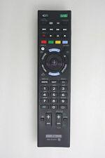 Remote Control For Sony KDL-32HX755 KDL-40HX755 40EX650 KDL-55HX750 22EX550 TV