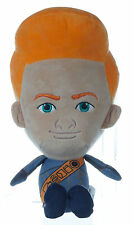 "NEW OFFICIAL 12"" THUNDERBIRDS ARE GO PLUSH SOFT TOY JOHN THUNDER BIRD"
