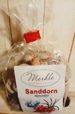 Merkle Sanddorn Holunder Bonbons 125g