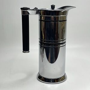 Sunbeam Chicago Flexible Shaft Company Coffee Pot USA