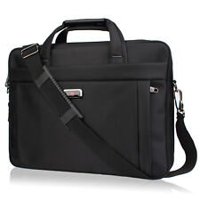14-16inch Laptop Briefcase, Business Office Bag for Men Women Shoulder Messenger