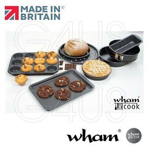 Bakeware Non-Stick Oven Baking Tray Crisper Roasting Cakes Cupcakes Cooking Cook