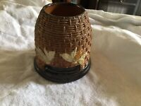Royal Doulton Bee Hive Match Holder