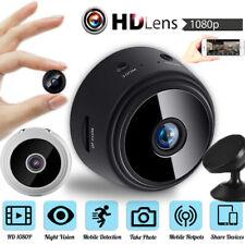 Wireless Mini Hidden Spy Camera Wifi HD 1080P DVR Night Vision Home Security IP