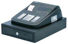 SAM4S ER-180US Single Station 4 Coin/3 Note Cash Register