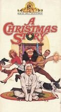 A Christmas Story Vhs, 1994 Ralphie You'll Shoot Your Eye Out Christmas Classic