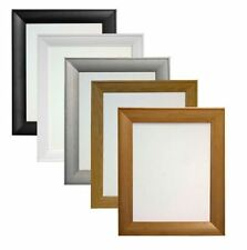 Portafotos y marcos decorativos en plateado para el hogar
