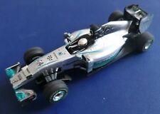 """Carrera Go 64039 Mercedes-Benz F1 W05 Hybrid """"L. Hamilton, No.44"""""""