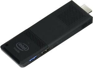 Intel Compute Stick 2 (Intel Atom X5,Quad Core,1.44GHz, 32GB+2G) STK1A32SC