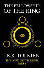 The Fellowship of the Ring: The Lord of the Rings, Part 1 by J. R. R. Tolkien (Paperback, 1997)