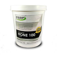 More details for psrp hone 100grit 1kg honing / cleaning powder for travertine, marble, limestone