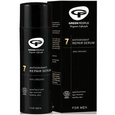 Green People 50ml Organic 7 Active Fix Repair Serum