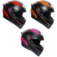 AGV K1 Warmup Full Face Motorcycle Street Helmet