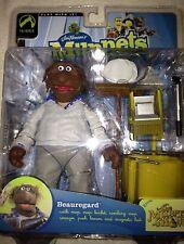 Palisades Muppets Beauregard Action Figure