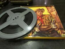 ancien film bobine western film office les cloches de capistrano k carson boite