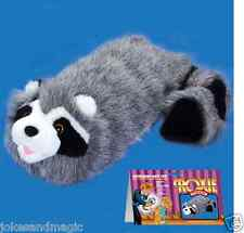 Spring Roxie Raccoon Magic Trick Magician Clown Prop