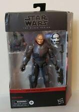 "Hasbro Star Wars The Black Series The Bad Batch Wrecker 6"" Action Figure"