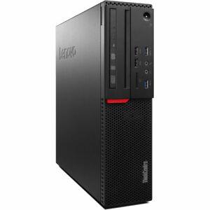 Lenovo ThinkCentre M800 - i3-6100 3.70 GHz, 4 GB , 500GB HDD, Windows 7 Pro
