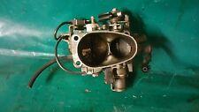 Drosselklappe Drosselklappenteil DK Drossel 1.8 107PS Motor PF VW GOLF 2 GTI 19E