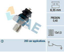 12200 FAE Oil Pressure Switch for BMW